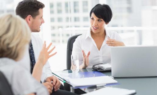 Mitarbeiterbindung: So halten Sie Talente in Ihrem Unternehmen