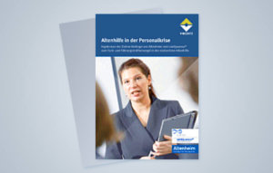 Personalmarketingstudie Altenhilfe contec