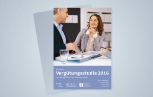 contec Vergütungsstudie 2016: Top-Management in der Sozialwirtschaft