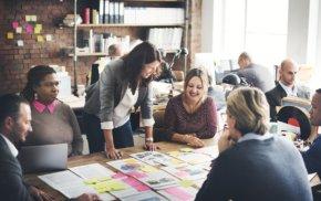 Gesellschaftliche Teilhabe – Die vier Schritte zur erfolgreichen Inklusionsfirma