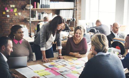 Gesellschaftliche Teilhabe - Die vier Schritte zur erfolgreichen Inklusionsfirma