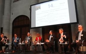 14. contec Forum Pflege und Vernetzung