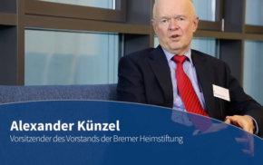 Blaue Couch – Alexander Künzel