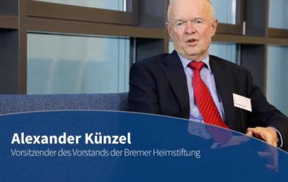 Blaue Couch - Alexander Künzel contec