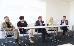 Buurtzorg Seminar – Mit Nachbarschaftsnetzwerken moderne Versorgungsstrukturen gestalten
