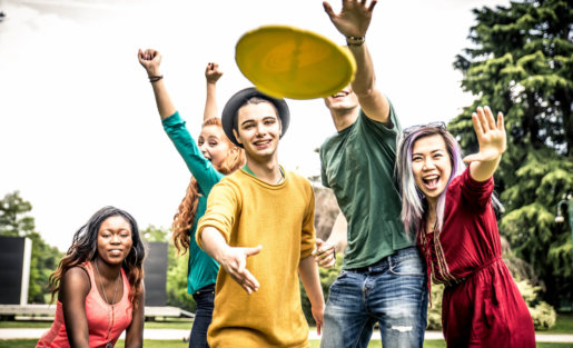Inklusive Kinder- und Jugendhilfe - Es ist Zeit für eine Annäherung der Systeme!
