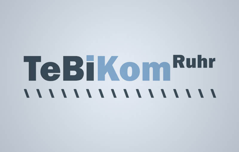 Logo TeBiKom contec