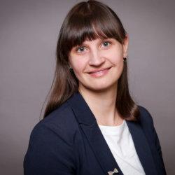 Marie Kramp