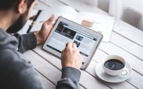 Digital Recruiting I: Der richtige Online Auftritt