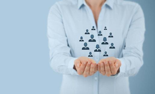Mit Talentmanagement in eine sichere Zukunft