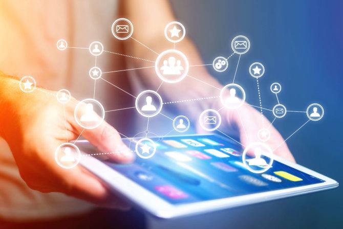 """Business Talk Personal """"Digital Recruiting"""" – Veranstaltungsreihe erfolgreich zu Ende gegangen"""