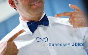 conQuaesso® JOBS: Personalberatung erweitert ihr Profil