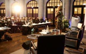 "15. contec forum – ""Aktionsplan statt Aktionismus – Pflege wirksam verändern!"""