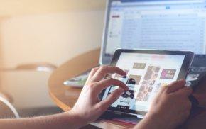 Virtuelle Teilhabe? – Digitale Medien für die Personenzentrierung