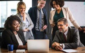 Die richtige Leitungsstruktur – Eine Führungsspitze oder mehrere?