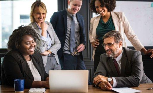 Die richtige Leitungsstruktur - Eine Führungsspitze oder mehrere?