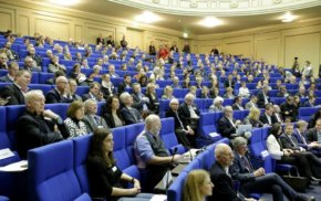 BMC-Kongress 2019 – Gesundheit in einer Gesellschaft des längeren Lebens