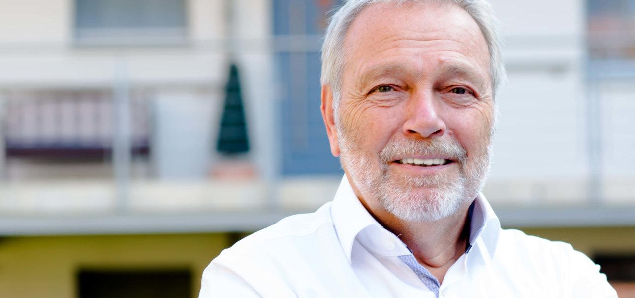 Bernd Bogert