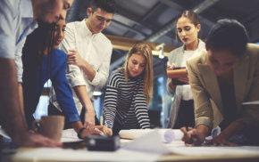 Talentmanagement I: Stark für den Wettbewerb