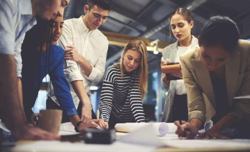 Talentmanagement: Stark für den Wettbewerb