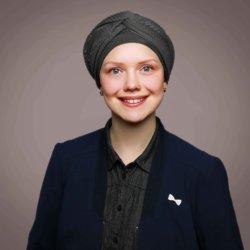 Nina Bastian
