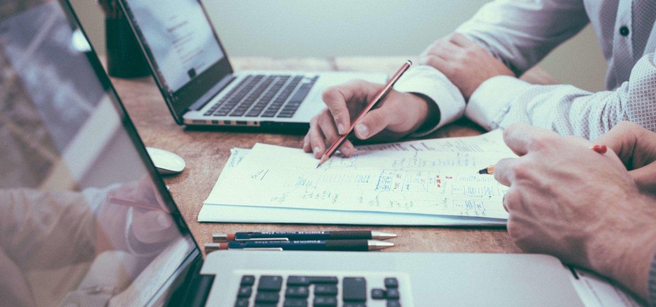 Verwaltungsanalyse