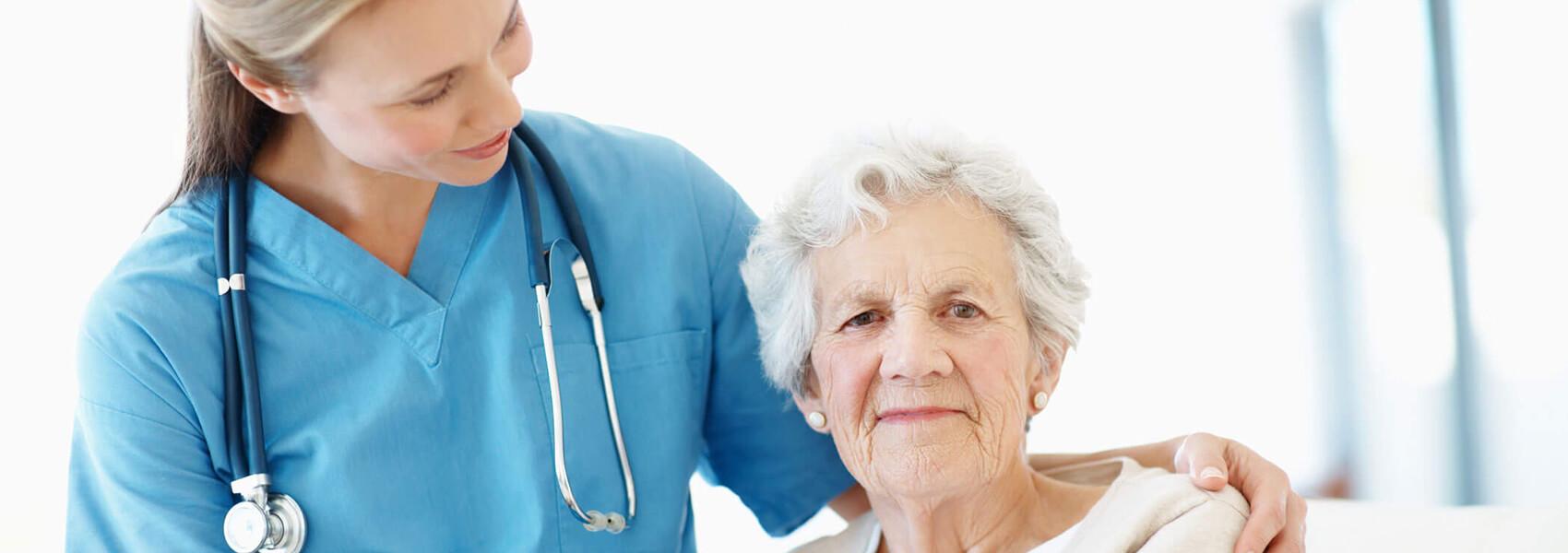 Pflegefachliche Beratung