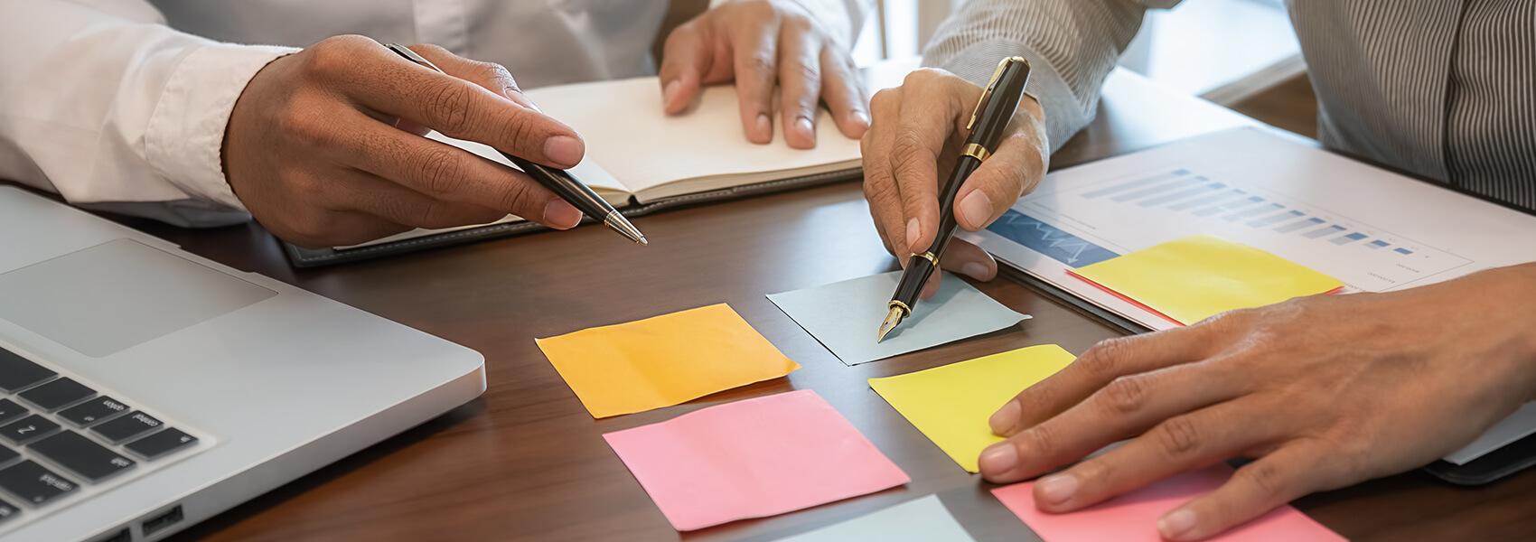 Wertebasierte<br> Strategieentwicklung, <br>organisatorische Umsetzung