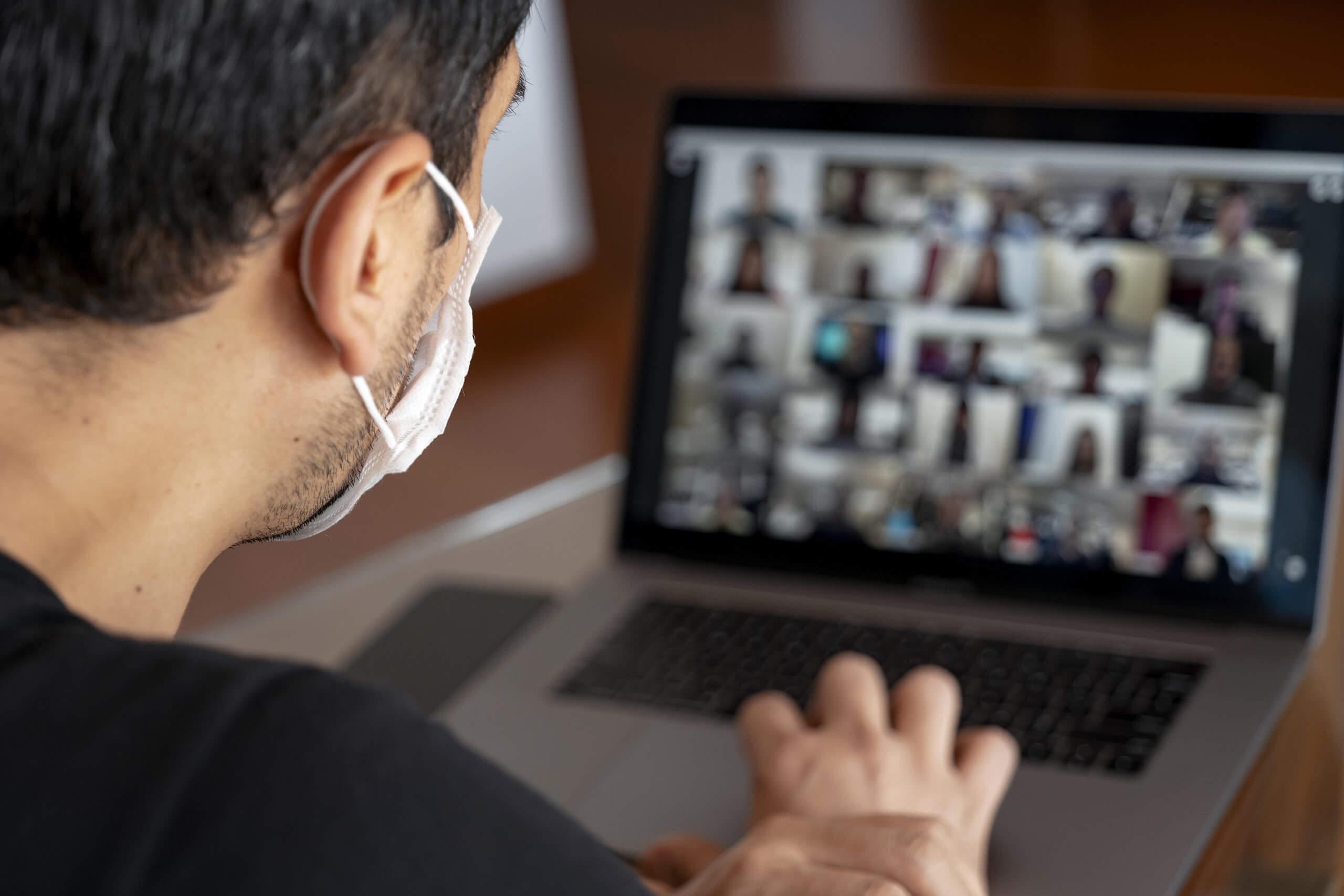 Online-Veranstaltungen