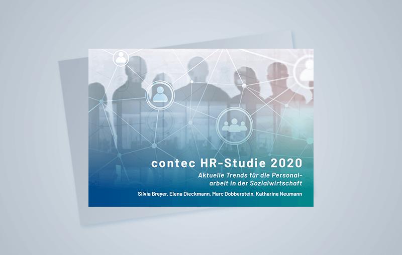 contec HR Studie 2020
