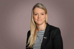 Porträt Susanne Rösler