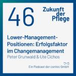 Podcast Wohnbereichsleitung Lower Management